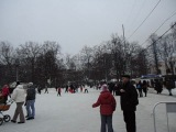 танец на катке в сокольниках 01.1.2013 г