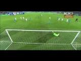 Зенит - Динамо 2-1 Чемпионская игра сезона 2011-12