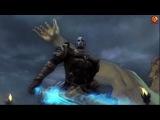 Прохождение God of War II ч.2