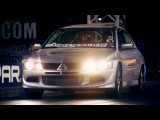 Lexus LFA, Aston Martin Vanquish и Dodge Viper против