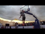 Piter Street Games 2013 Slam Dunk Contest