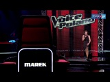The Voice Of Poland Natalia Sikora - Cry Baby