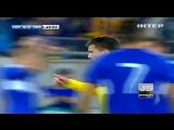 Украина 9-0 Сан-Марино.Все голы.Обзор матча.(06.09.13)
